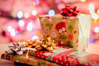 gifts christmas surprise